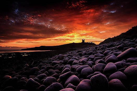 Scott Masterton - Dunstanburgh