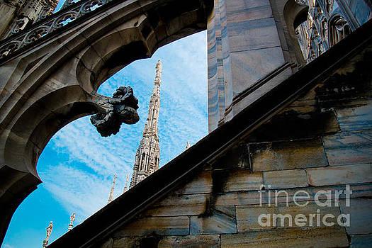 Marc Daly - Duomo di Milano 10
