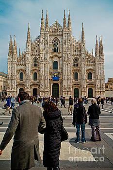 Marc Daly - Duomo di Milano 12