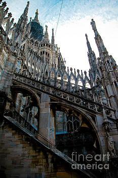 Marc Daly - Duomo di Milano 2