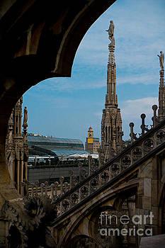 Marc Daly - Duomo di Milano 7
