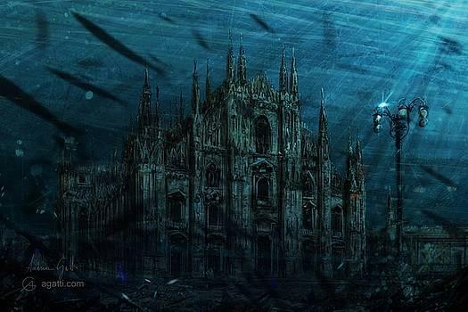 Andrea Gatti - Duomo di Milano