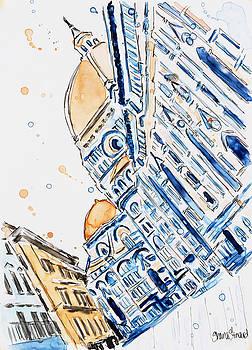 Duomo by Shaina Stinard