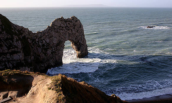 Durdle Door by Mike Finding