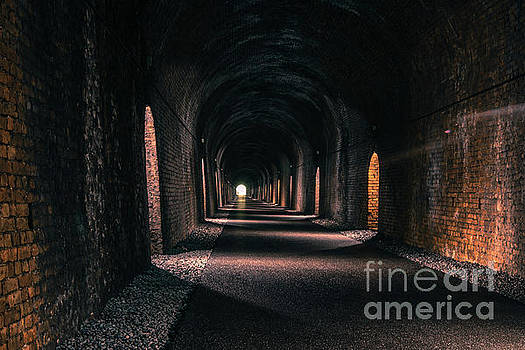 Marc Daly - Durrow Tunnel
