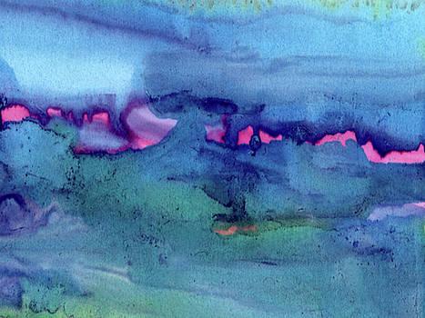 Dusk Cavern by Ken OToole