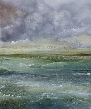 Dusklight by John Tregembo