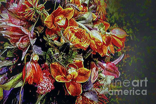 Sandy Moulder - Dutch Bouquet