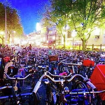 Dutch Rules #cycle #amsterdam #travel by Marco Capo