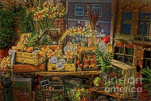 Sandy Moulder - Dutch Shop
