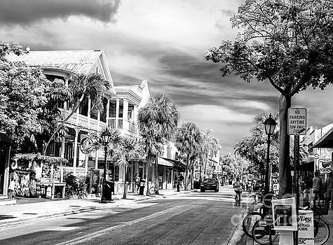 John Rizzuto - Duval Street Key West