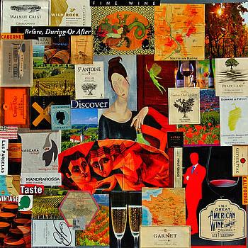 Duvrez un nouveau vin tous les jours by William Rockwell
