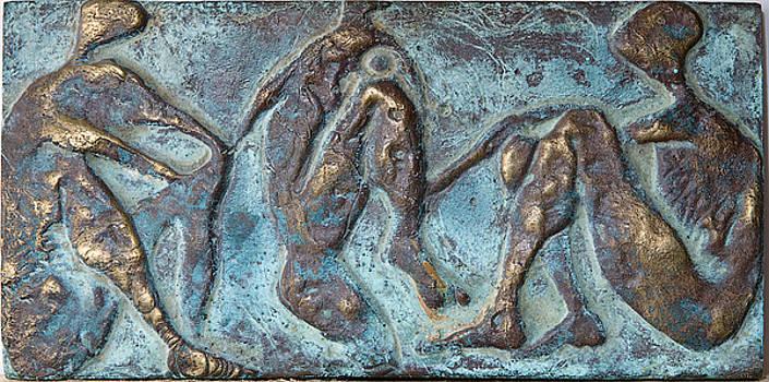 Dyalog by Mihail  Lazari