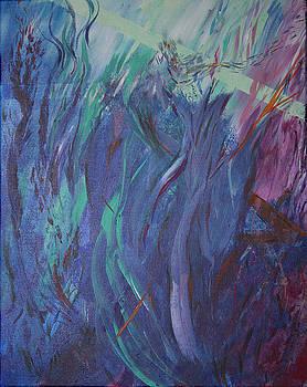 Dying Seas by Neliza Drew