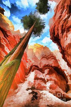 Chuck Kuhn - Dynamic Bryce Canyon