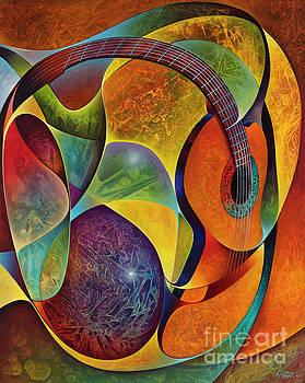 Ricardo Chavez-Mendez - Dynamic Guitars 3