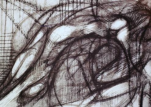 Dynamism In Anatomy by Shant Beudjekian