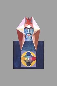Dynast by Michael Bellon