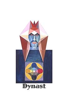 Dynast text by Michael Bellon