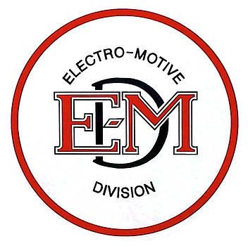 E M D by Pat Turner