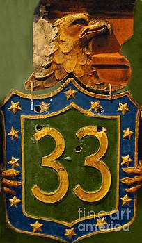 Jost Houk - Eagle 33