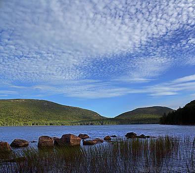 Eagle Lake by Jerry LoFaro