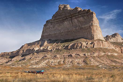 Susan Rissi Tregoning - Eagle Rock