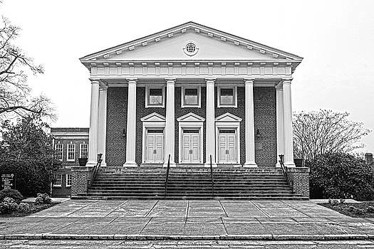 Greg Joens - Earle Street Baptist Church