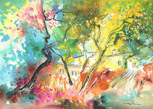 Miki De Goodaboom - Early Afternoon 26
