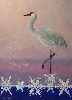 Early Arrival by Valerie Aune