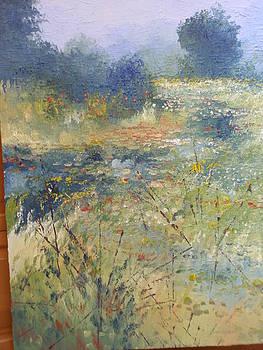Early Autumn by Richard E Christian