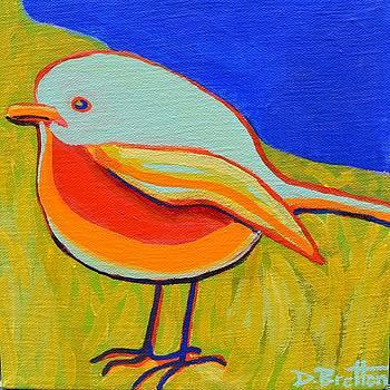 Early Bird by Debra Bretton Robinson