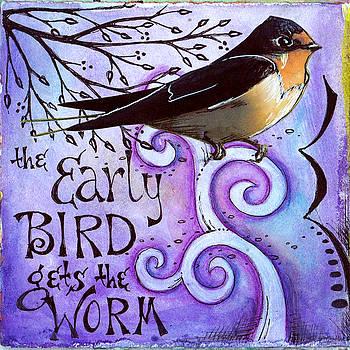 Early Bird by Vickie Hallmark