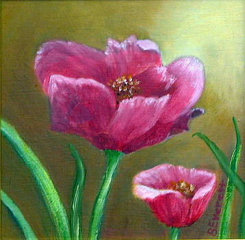 Early Bloom by Brenda Everett