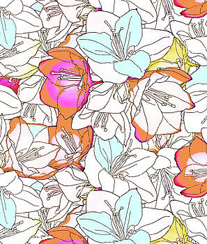 Early Bloomer by Uma Gokhale