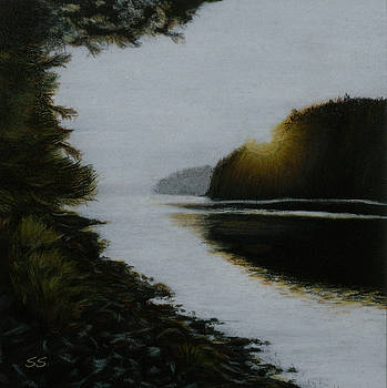 Early Early by Susan Sarabasha
