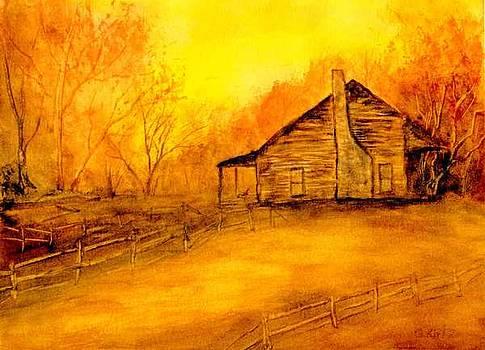Early Kentucky Times by Gail Kirtz