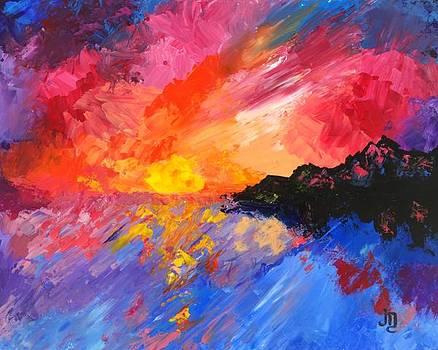 Early Light by J Travis Duncan