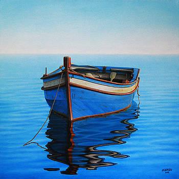Early Morning by Horacio Cardozo
