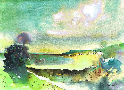 Miki De Goodaboom - Early Morning In The Camargue