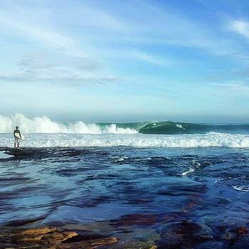 Early Morning #jakespoint #kalbarri by Mik Rowlands
