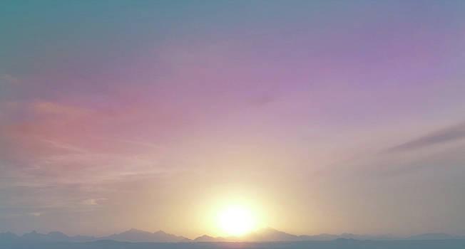 Early Morning by Johanna Hurmerinta