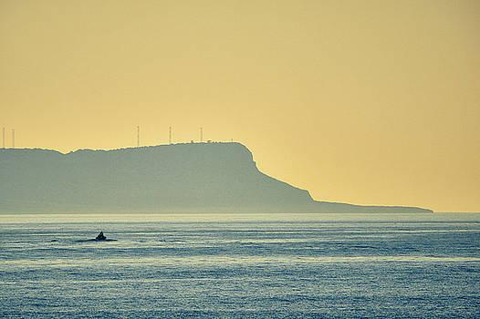 Early Morning Light by Jouko Lehto