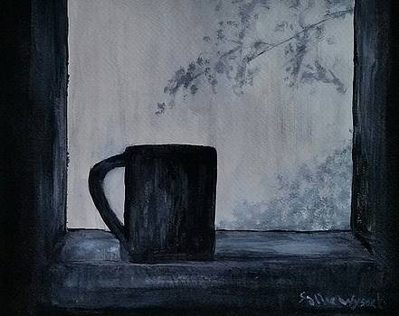 Early Morning Rain by Sallie Wysocki