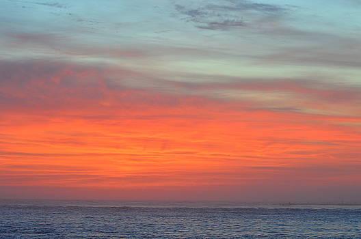 Early sky 12-27-15 by Julianne Felton