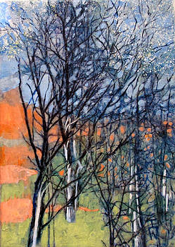 Early Spring by Inge Wright
