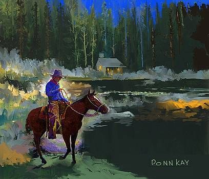 Early Start by Donn Kay
