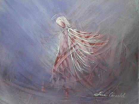 Earth Angel by Tara Arnold