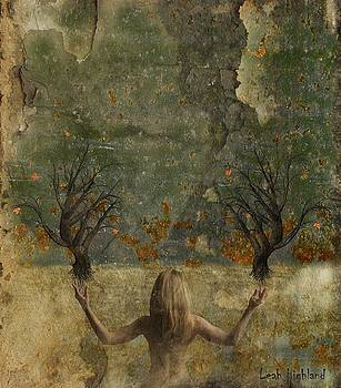 Earth by Leah Highland