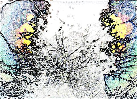 Earth Melt by Jennifer Choate